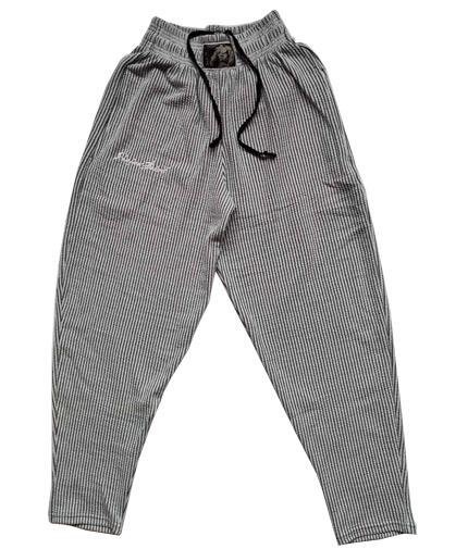 STEFAN BOTEV Sweatpants / Grey