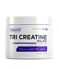 OSTROVIT PHARMA Tri Creatine Malate Powder