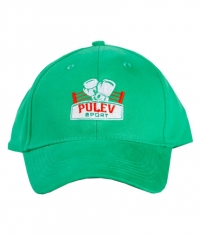 PULEV SPORT Hat / Green