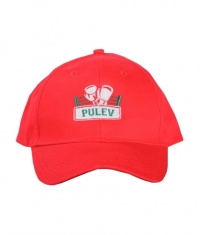 PULEV SPORT Hat / Red