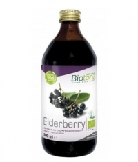BIOTONA Elderberry / 500ml