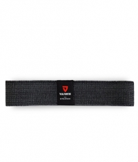VIA FORTIS Stoff Loop Band EXTRA STRONG / Black
