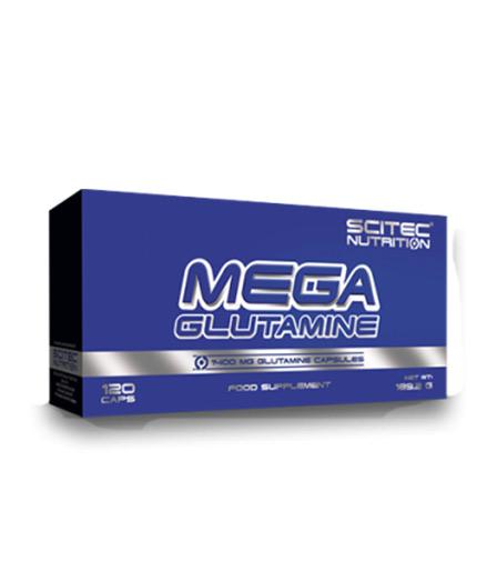 SCITEC Mega *** / 120 Caps