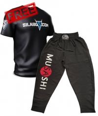 PROMO STACK Musashi Power Stack Black