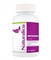 NATURALICO L-Methionine / 60 Caps