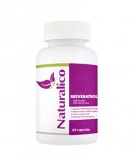 NATURALICO Resveratrol 200 mg / 60 Caps