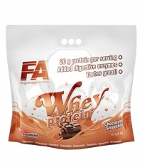 FA NUTRITION Wellness Line Whey Protein
