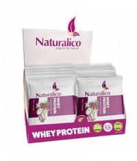 NATURALICO Whey Protein Box / 24 x 30g