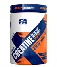 FA NUTRITION Xtreme Creatine / Ultra Pure Micronized Monohydrate