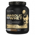 KEVIN LEVRONE Black Line / ***ic ISO Whey