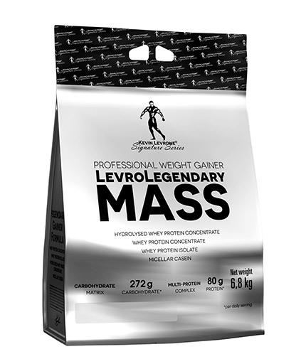 KEVIN LEVRONE LevroLegendary MASS