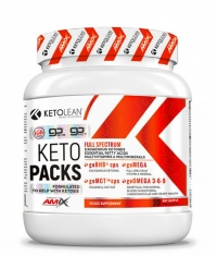 AMIX KetoLean® Keto Pack / 30 Packs