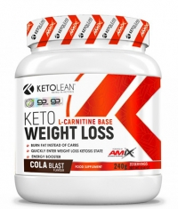 AMIX KetoLean® Keto Weight Loss