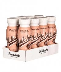 BAREBELLS MilkShake Box / 8 x 330 ml