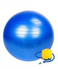 MP SPORT Gymnastic Swiss Ball 65 cm / Blue