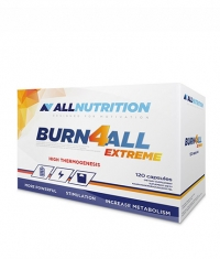 ALLNUTRITION Burn4All Extreme / 120 Caps