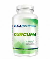 ALLNUTRITION Curcuma / 90 Caps