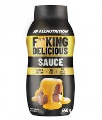 ALLNUTRITION F**King Delicious Sauce