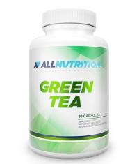 ALLNUTRITION Green Tea / 90 Caps