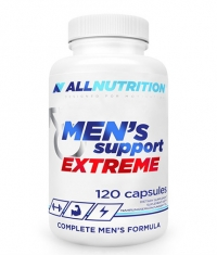ALLNUTRITION Men`s Support Extreme / 120 Caps