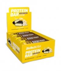 BIOTECH USA Protein Bar Box / 16x70g