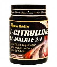 ATHLETE'S NUTRITION Citruline Malate 2:1