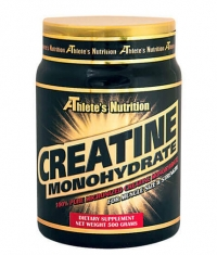 ATHLETE'S NUTRITION Creatine Monohydrate