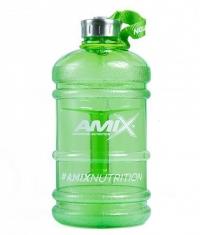 AMIX Water Bottle 2.2 Liter / Green