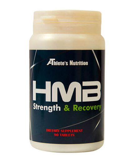 ATHLETE'S NUTRITION HMB / 90 Tabs