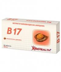 BEHEALTH B 17 / 30 Tabs