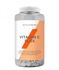MYPROTEIN Vitamin C with Bio & Rosehips / 180 Tabs
