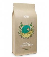 KFD Vegan Protein 80