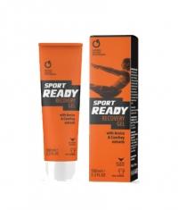 SPORT READY Recovery Gel / 100 ml