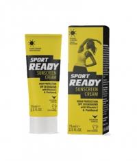 SPORT READY Sunscreen Cream / 75 ml