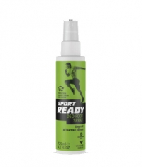 SPORT READY Deo Foot Spray / 125 ml