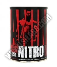 UNIVERSAL ANIMAL Animal Nitro 30 Packs