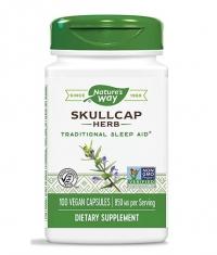 NATURES WAY Skullcap Herb 425 mg / 100 Caps