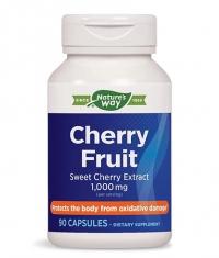 NATURES WAY Cherry Fruit 500 mg / 90 Caps
