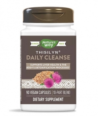 NATURES WAY Thisilyn Daily Cleanse / 90 Caps