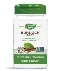 NATURES WAY Budrock Root 475 mg / 100 Caps