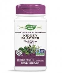 NATURES WAY Kidney Bladder / 100 Caps