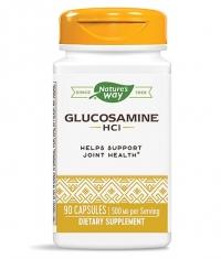 NATURES WAY Glucosamine ***  500 mg / 90 Caps