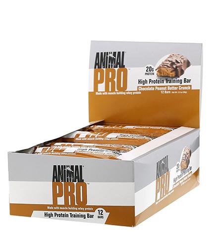 UNIVERSAL ANIMAL Pro Bar Box / 12x62g
