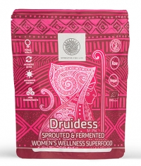 ANCESTRAL SUPERFOODS Druidess