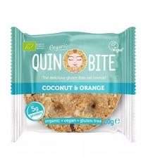 QUIN BITE Gluten Free Oat Cookie / 50 g