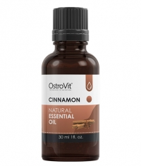 OSTROVIT PHARMA Cinnamon / Natural Essential Oil / 30 ml