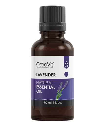 OSTROVIT PHARMA Lavender / Natural Essential Oil / 30 ml
