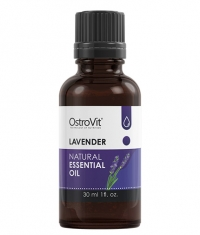 OSTROVIT PHARMA Lavender / Natural Essential Oil / 30 ml