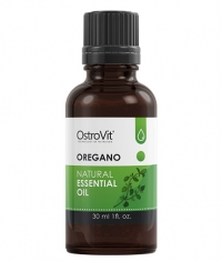 OSTROVIT PHARMA Oregano / Natural Essential Oil / 30 ml