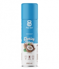 CHEAT MEAL Cooking Spray / Coconut Oil / 250 ml